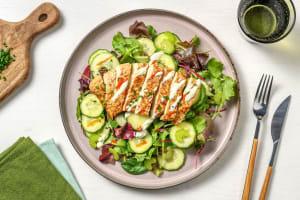 Carb Smart Turkey Salad image
