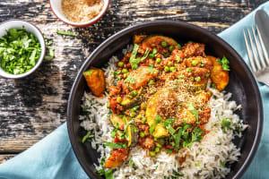 Lamb Curry image