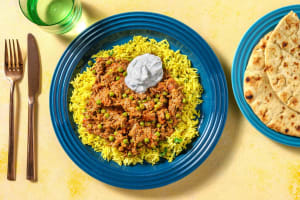 Beef Curry and Fragrant Rice image