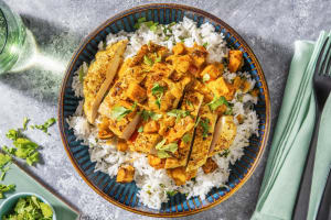 Indian Turkey Curry image