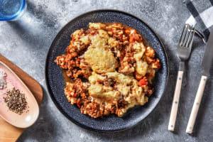 Beef and Mushroom Casserole image