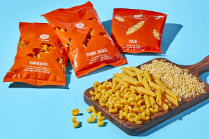 Cavatappi, Penne & Orzo Pasta Bundle image