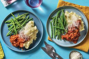 Cheat's Italian Beef Ragu image