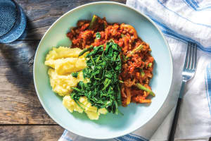 Cheat's Rosemary Lamb Ragu image