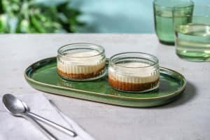 Cheesecake im Glas image