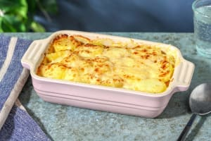 Double Cheese and Garlic Dauphinoise image