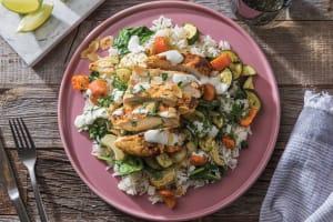 Chermoula Chicken image