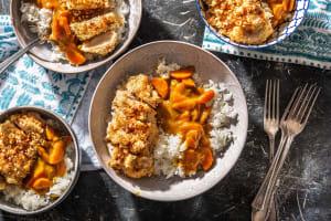 Chicken Katsu Curry image