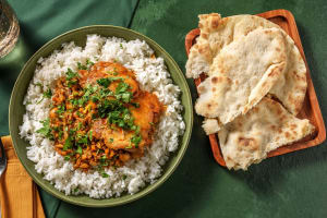 Chicken Korma Curry image