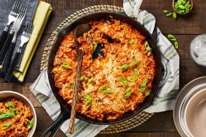 Chicken Sausage Orzotto image
