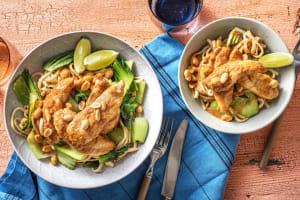 Chicken Tender Satay image
