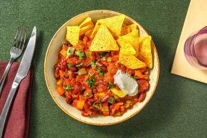 Chili sin carne image