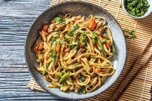 Chinese Beef Stir-Fry image