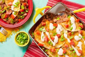 Chipotle Taco Casserole image