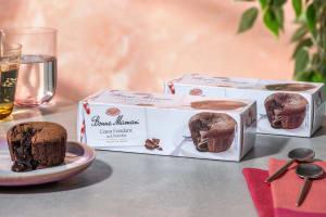 Fondants au chocolat image