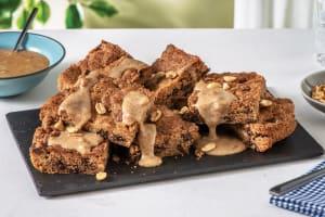 Chocolate Chip Cookie Bar image