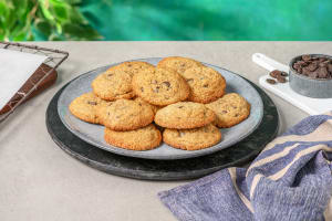 Chocolate Chip Cookie Mix image