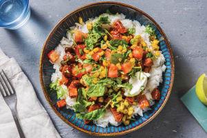 Chorizo Burrito Bowl image