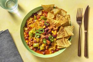 Chorizo Chili image