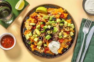 Chorizo Nacho Platter image