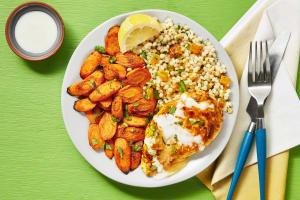 Citrus & Spice Marinated Chicken image