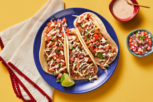 Classic Beef Tacos image