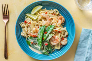 Coconutty Prawn Laksa image