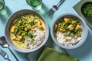 Coronation Chicken Curry image