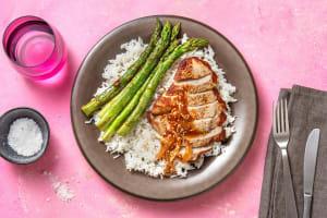Saucy Pork Chops image