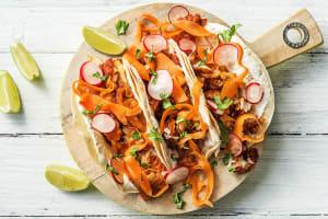 Crispy Fish Tacos image