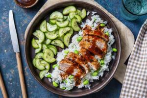 Crispy Pork Tonkatsu image