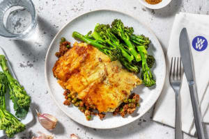 Curried Cottage Pie image