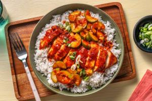 Calorie Smart Korean-Style BBQ Turkey image