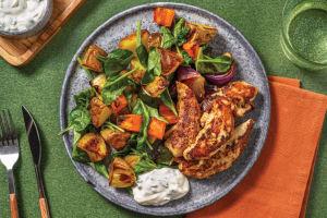Easy Mumbai Yoghurt Chicken image
