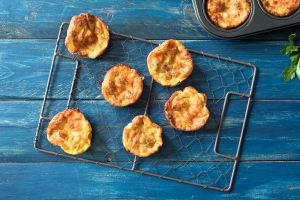 Muffins salés image