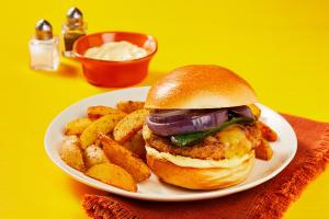 El Paso Pork Burgers image