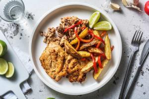 Fajita Chicken image