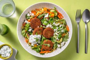 Falafelsalat image