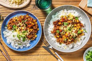 Familjens chili con carne image