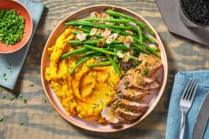 Steak-Spiced Pork Tenderloin image