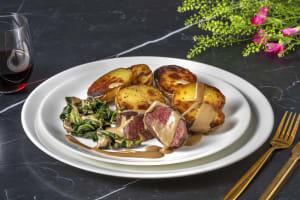 Fillet Steak image