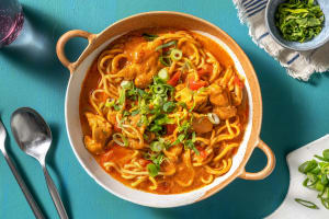 Fragrant Chicken Laksa image