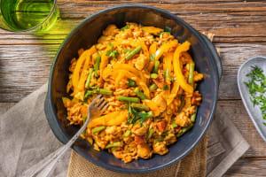 Fragrant Spanish Style Rice image