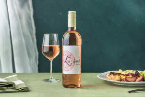 Fruity and Lively French Rosé image