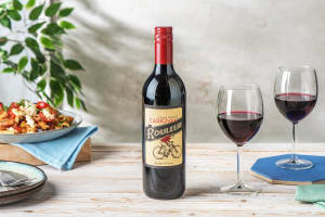 Fruity and Spicy Carignan image