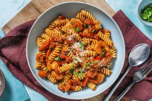 Shrimp Fusilli image