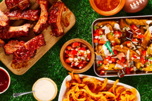 Game Day BBQ Ribs image