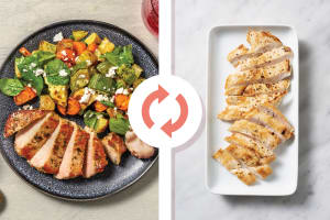 Garlic & Honey Chicken image
