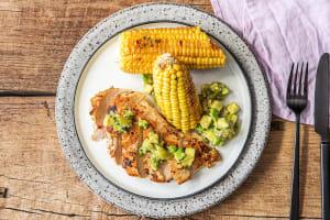 Garlic Lime Chicken image