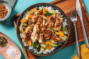 Hoisin Chicken Stir-Fry image